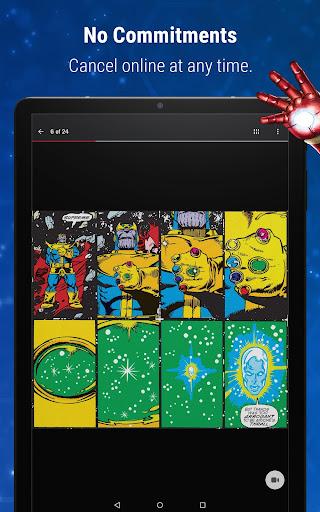Marvel Unlimited 6.8.0 Screenshots 15