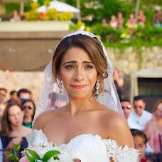 Fotógrafo de bodas Andres Barria davison (Abarriaphoto). Foto del 15.09.2018