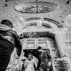 Wedding photographer Mario Caponera (caponera). Photo of 12.05.2016