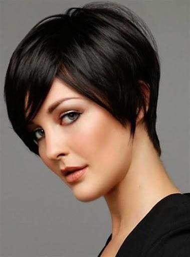 Cortes de cabello para mujer Screenshot