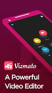 Vizmato – Video Editor & Slideshow maker! 2.1.5