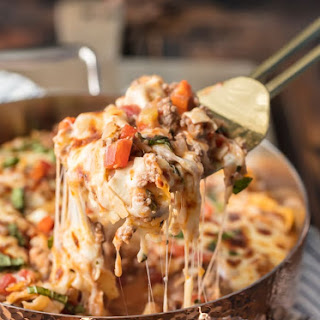 Skinny Cheat'S Lasagna (Only 8 Weight Watchers Points!) Recipe