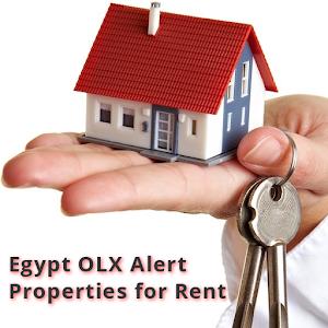 Download Egypt OLX Alert Properties for Rent APK latest version app