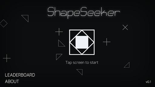 Shapeseeker 0.1.1 {cheat|hack|gameplay|apk mod|resources generator} 1