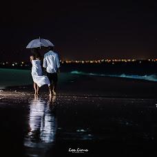 Wedding photographer Leo Lima (302410). Photo of 06.04.2018