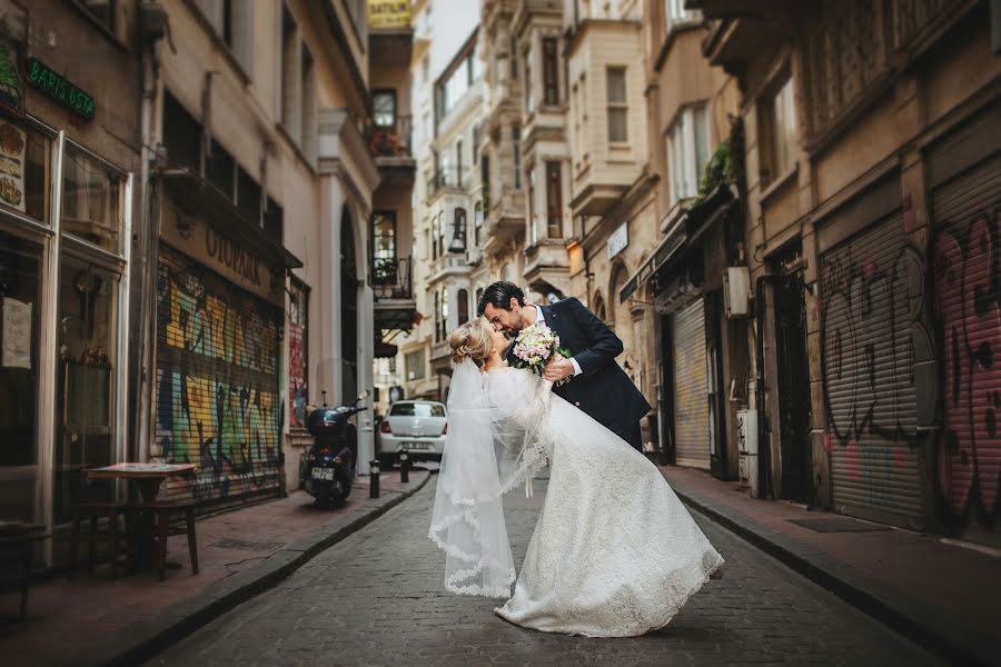 Wedding photographer Oleg Mayer (mayer). Photo of 28.05.2016