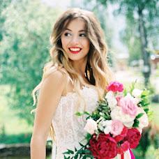 Wedding photographer Liliya Barinova (barinova). Photo of 24.03.2017
