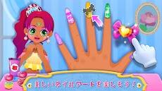リトルパンダ:プリンセスのメイクアップのおすすめ画像2