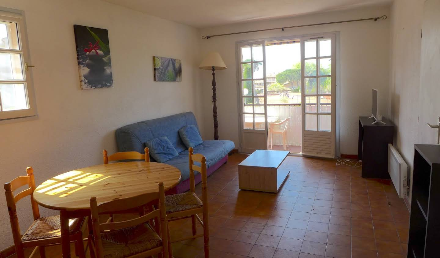Appartement Agay