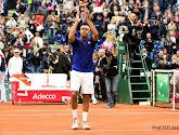 Coupe Davis: grâce à Tsonga, la France recolle à 1-1 contre la Serbie