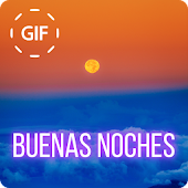 Spanish Good Night & Sweet Dreams Gif Images