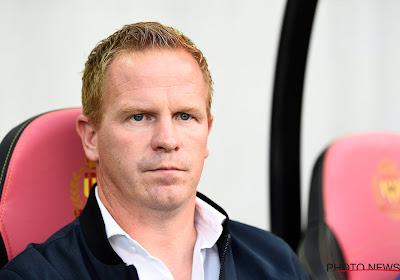 Supercup heeft KV Mechelen net geholpen: Wouter Vrancken legt uit