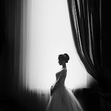 Wedding photographer Yakov Kunicyn (mightymassa). Photo of 19.07.2018