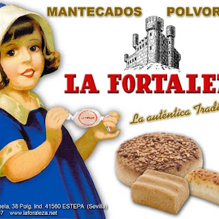 Polvorones De Almendra – Spanish Almond Shortbread Cookies Recipe