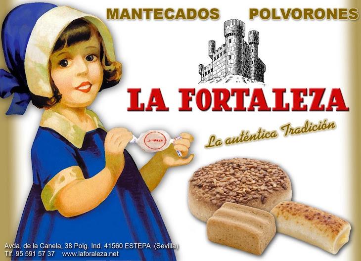 Polvorones De Almendra – Spanish Almond Shortbread Cookies Recipe
