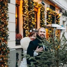 Wedding photographer Aleksandra Giro (GiroAlex). Photo of 07.01.2016