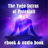 The Yoga Sutras audio & e-book