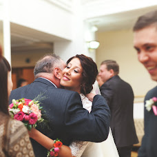 Wedding photographer Semen Pestenkoff (SemenPestenkoff). Photo of 25.01.2015