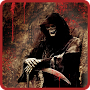 Grim Reaper Live Wallpaper with Effect APK icon