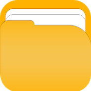 File Manager Pro APK icon