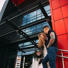 Wedding photographer Ivan Pugachev (johnpugachev). Photo of 04.04.2019