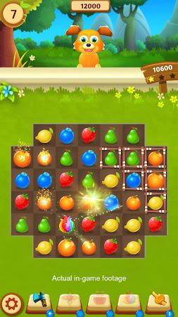Fruit Juice - Match 3 Game 2.8 screenshot 685626