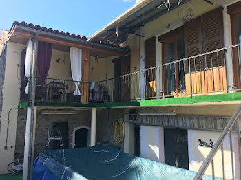 maison à Robiac-Rochessadoule (30)