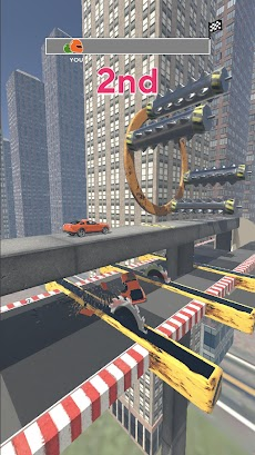 Smash Cars!のおすすめ画像5