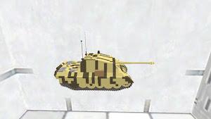 Jagdpanther Ausf