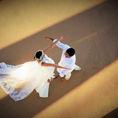 Wedding photographer Augusto Santos (augsantos). Photo of 15.09.2017