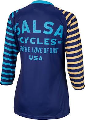 Salsa Devour Women's Short Sleeve Jersey alternate image 0