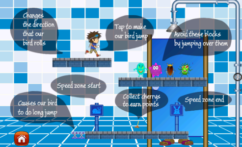 ToiletTime : Game bathroom screenshot 5