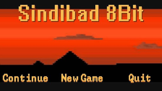 Sindibad 8Bit- screenshot thumbnail
