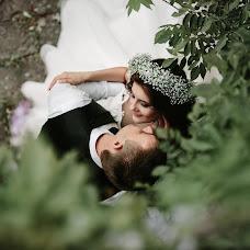 Wedding photographer Tanya Raciborskaya (coldsun). Photo of 23.10.2017