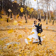 Wedding photographer Ruslan Mukaev (RuPho). Photo of 18.11.2014