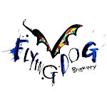 Logo of Flying Dog Brewhouse Rattler Strawberry Rhubarb