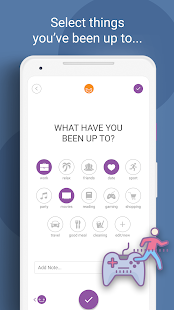 App Daylio - Diary, Journal, Mood Tracker APK for Windows Phone