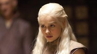 Season 2, Episode 10 Valar Morghulis