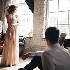 Wedding photographer Vyacheslav Skochiy (Skochiy). Photo of 30.11.2016