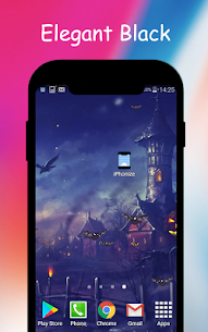 iPhonize | Notch for iPhone X, S10 | Xs Theme 3