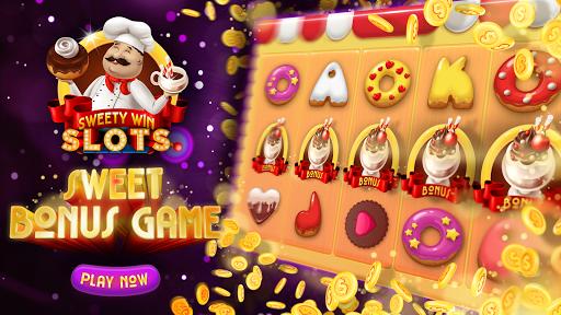 Sweety Win Slots - Las Vegas Casino Slot Machine 2.23.3 screenshots 2