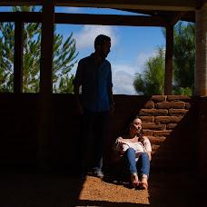 Wedding photographer Salvador Garcia (SalvadorGarciaF). Photo of 17.08.2016