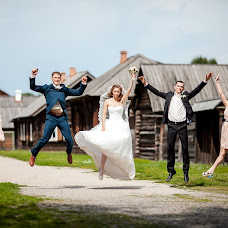 Wedding photographer Evgeniy Maynagashev (maina). Photo of 03.01.2014