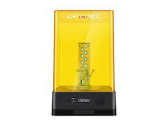 Anycubic UV Resin Wash & Cure Machine 2.0