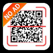 QR Code Reader - No Ads