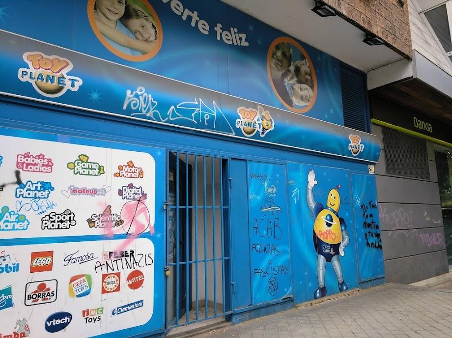 Foto Toy Planet Madrid 8
