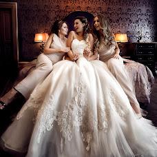 Wedding photographer Migle Markuza (markuza). Photo of 26.10.2017
