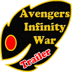 Avengers Infinity War Trailer 2018 icon