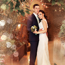 Wedding photographer Elena Krylosova (sova). Photo of 30.04.2015