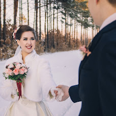 Wedding photographer Valentina Dikaya (DikayaValentina). Photo of 13.11.2016